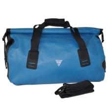 Seattle Sports Navigator Duffel Bag - Waterproof, Medium in Blue - Closeouts