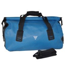 Seattle Sports Navigator Duffel Dry Bag - Medium in Blue - Closeouts