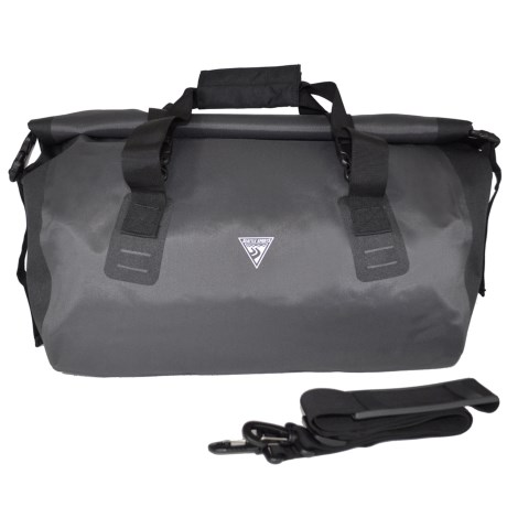 Seattle Sports Navigator Duffel Dry Bag Small