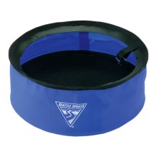 Seattle Sports Pocket Bowl in Blue - Closeouts