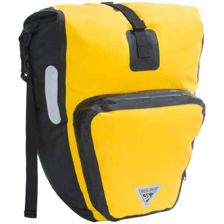 Seattle Sports Rain Freighter Pannier in See Photo - Closeouts