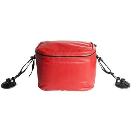 Seattle Sports SUP Cooler - 19 qt. in Red - Closeouts