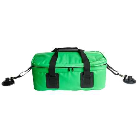 Seattle Sports SUP Cooler - 25 qt. in Lime - Closeouts