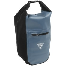 Seattle Sports U/B Dry Stuff Sack - 20L in Blue - Closeouts