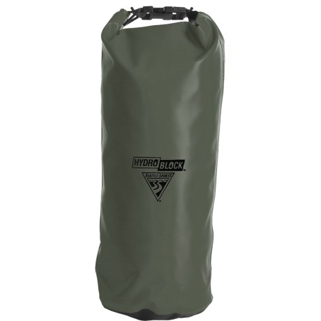 Seattle Sports Waterproof Dry Bag - Extra Large in Spruce Green