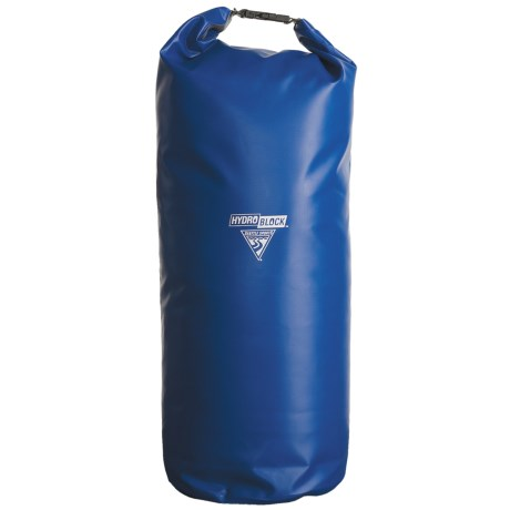 Seattle Sports Waterproof Dry Bag - Large in Red