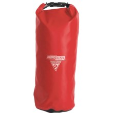 Seattle Sports Waterproof Dry Bag - Large in Red - Closeouts