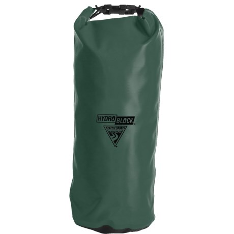 Seattle Sports Waterproof Dry Bag - Large in Spruce Green