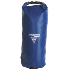 Seattle Sports Waterproof Dry Bag - Medium in Blue - Closeouts