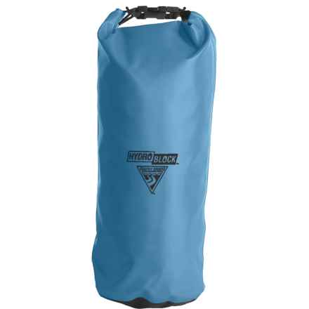 Seattle Sports Waterproof Dry Bag - Small in Light Blue - Closeouts