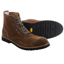 SeaVees 05/63 Boondocker Boots (For Men) in Dark Earth - Closeouts