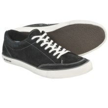 SeaVees 05/65 Tennis Shoes - Suede (For Men) in Blacktop Pigskin Suede - Closeouts