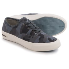 Seavees 06/64 Legend Outsiders Sneakers - Canvas (For Men) in Mood Indigo - Closeouts