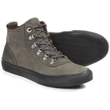 SeaVees 09/64 Hiker Shoes (For Men) in Flagstone Leather - Closeouts