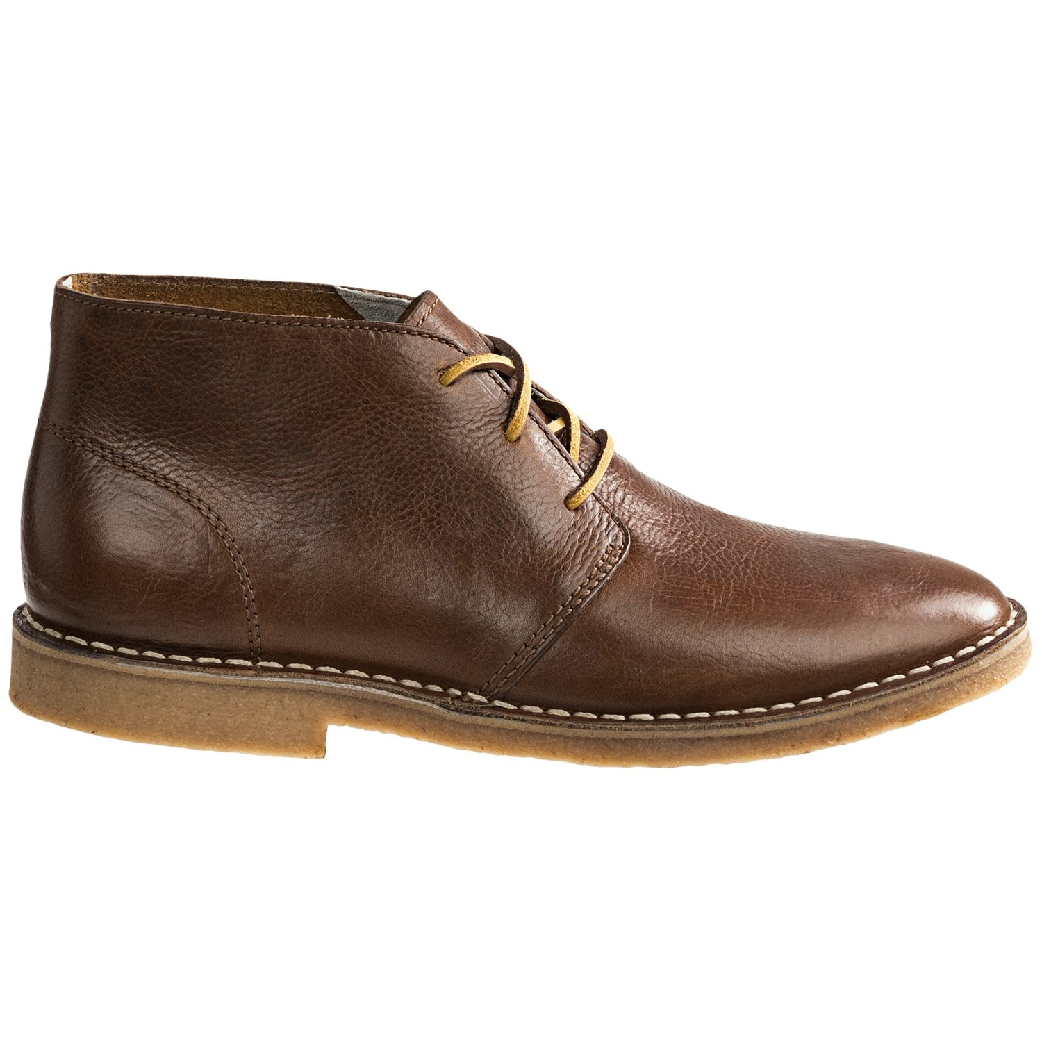 seavees 12 67 3 eye chukka boots for 6539u save 73