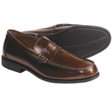 Sebago Cambridge Classic Shoes - Penny Loafers (For Men) in British Tan - Closeouts
