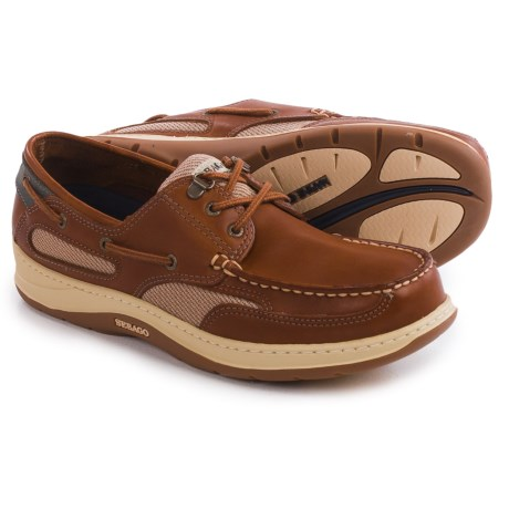 Sebago Clovehitch II Boat Shoes (For Men)