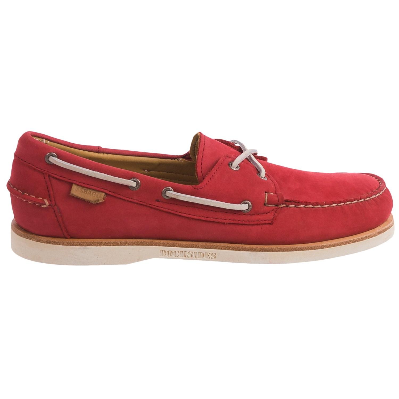 Sebago Crest Docksides® Boat Shoes (For Men) - Save 50%