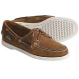 Sebago Docksides Boat Shoes - Leather (For Women)
