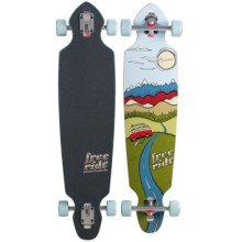 """Sector 9 Road Trip Complete Longboard - 9.5x40"""" in See Photo - Closeouts"""