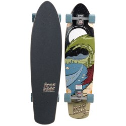 "Sector 9 Tree Barrel Complete Longboard - 8.5x34"" in See Photo"
