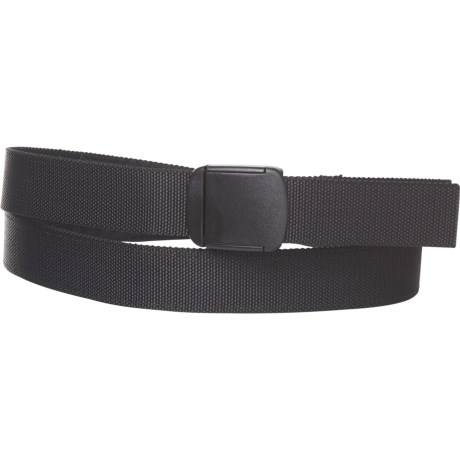 Security-Friendly Money Belt - BLACK ( )
