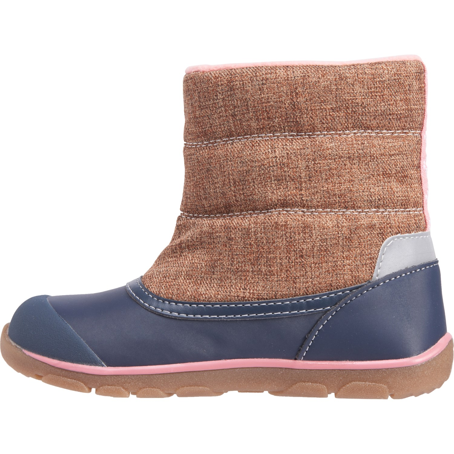 See Kai Run Baker Snow Boots (For