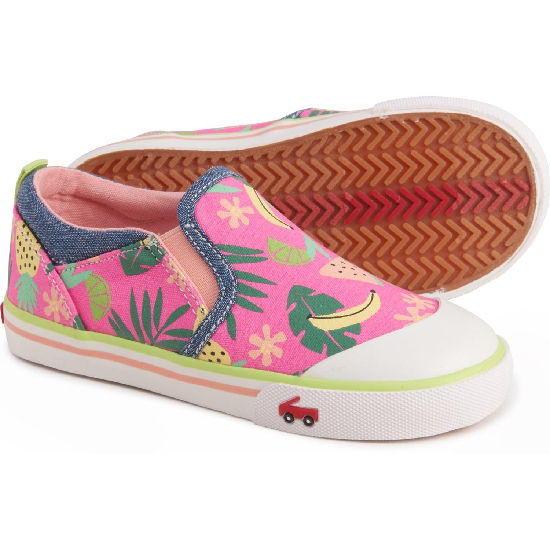 See Kai Run Italya Sneakers (For