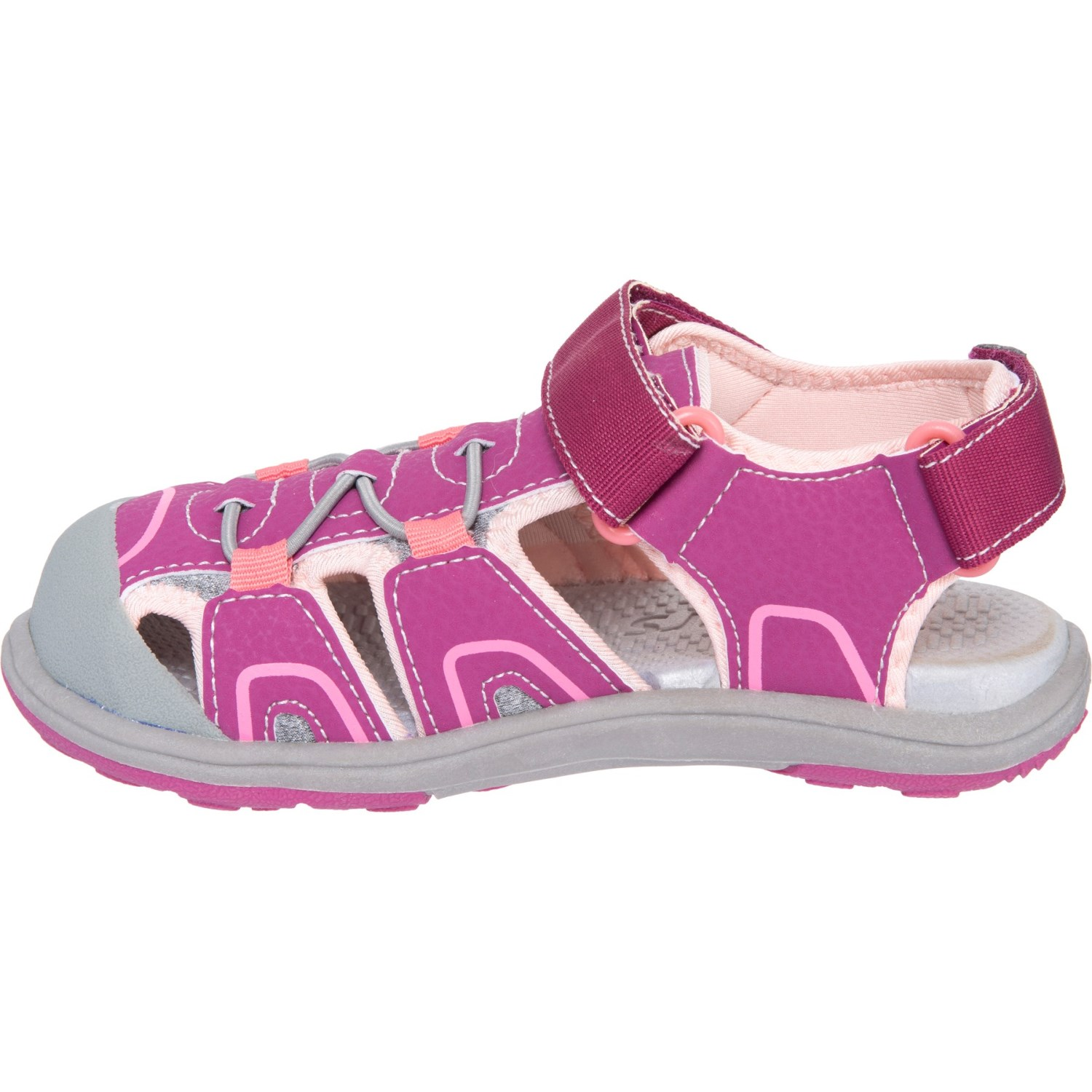 See Kai Run Lincoln III Sandals (For Toddler and Little Girls ... feffd38b2
