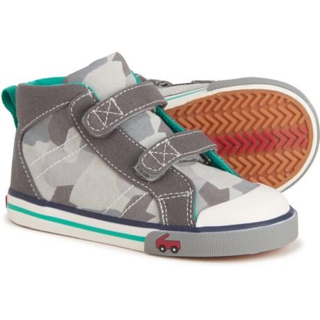 See Kai Run Matty Sneakers (For Toddler