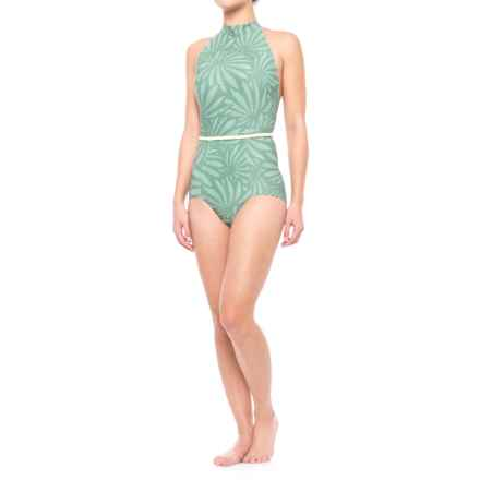 Seea Karina One-Piece Swimsuit (For Women) in Atlantis - Closeouts