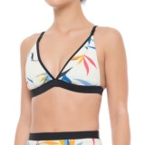 Seea Makala Bikini Top (For Women)