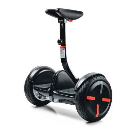 Segway miniPRO Personal Transporter in Black - Closeouts