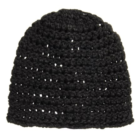0a966058de3 Seirus Nubby Hat (For Women) in Black