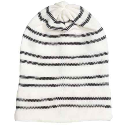305a7947690d2 Seirus Pushover Beanie (For Women) in White Charcoal