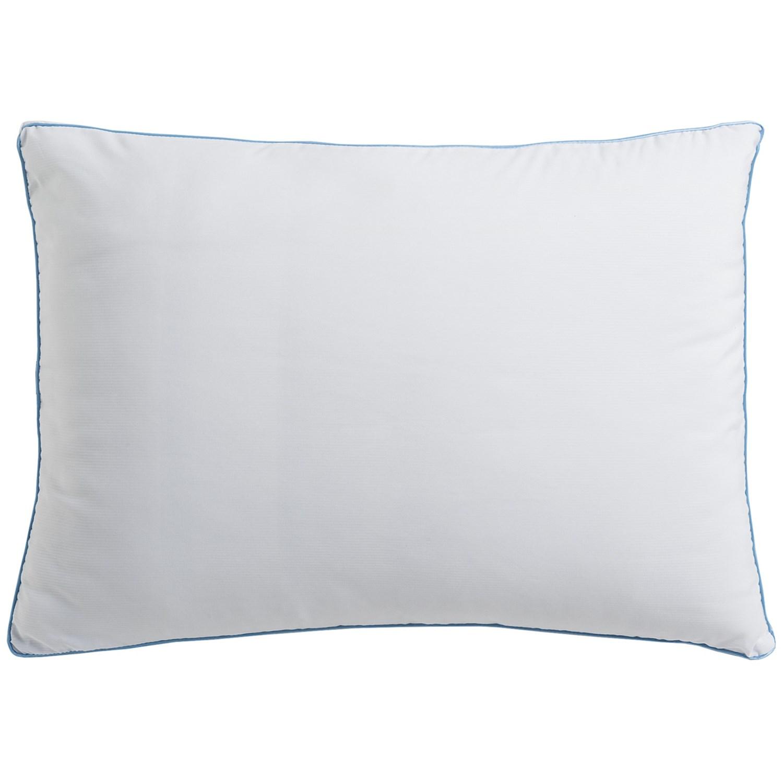 Somus memory foam supreme pillows contour memory foam for Bed pillows reviews