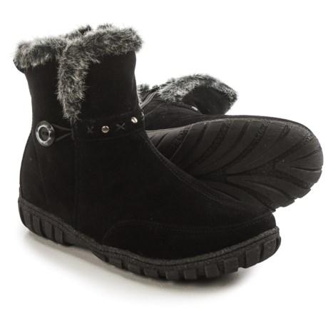 Serene Abilene Ankle Boots (For Women)
