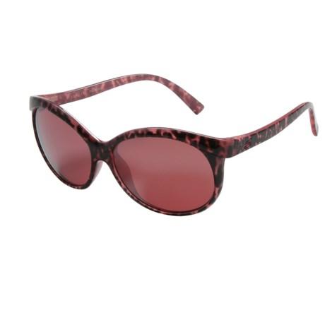 Serengeti Caterina Sunglasses - Polarized Glass Lenses (For Women)