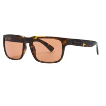 Serengeti Cortino Sunglasses - Photochromic Glass Lenses in Dark Tortoise/Drivers - Closeouts