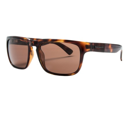 Serengeti Cortino Sunglasses - Polarized, Photochromic Glass Lenses in Dark Tortoise/Drivers