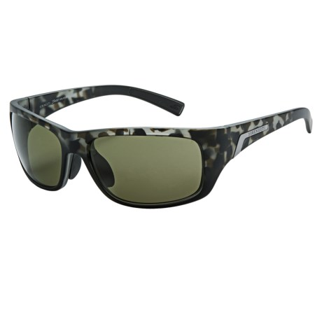 Serengeti Orvieto Sunglasses Polarized, Photochromic