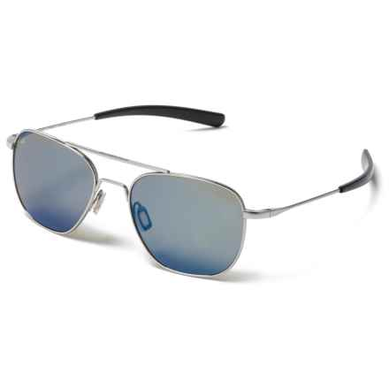 686a81526be5 Aviator Polarized Sunglasses average savings of 52% at Sierra