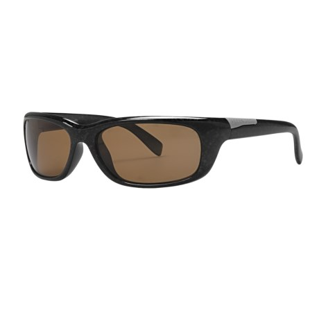 Serengeti Verucchio Sunglasses - Polarized, Photochromic, Polar PhD Lenses in Metallic Slate/Phd Drivers