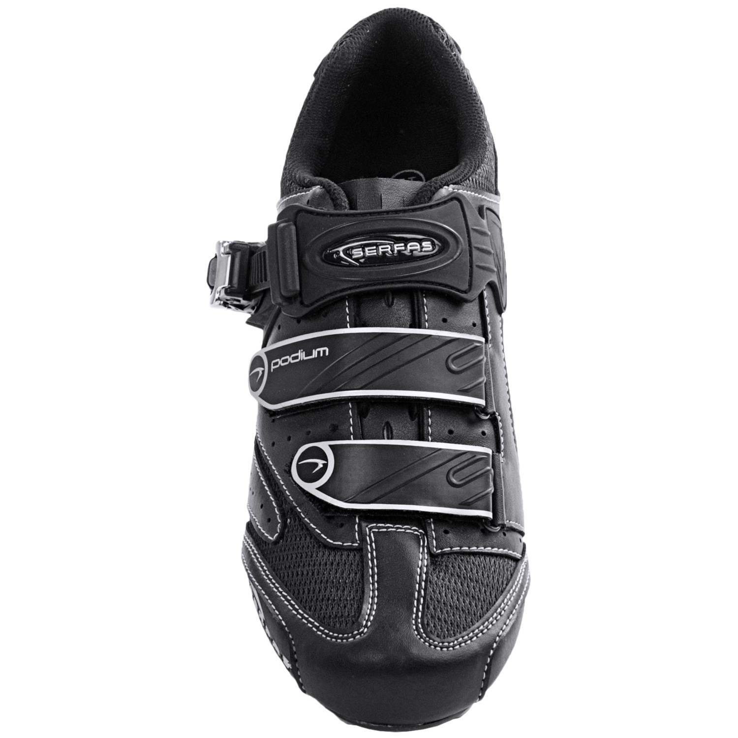 Serfas Podium Road Cycling Shoes Review