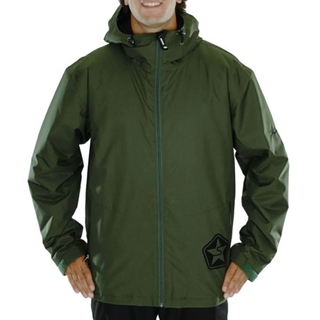 Sessions Evolution Jacket - Insulated (For Men) in Pine