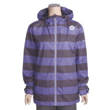 Sessions Jane Jacket (For Women) in Purple - Closeouts