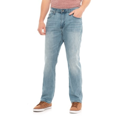 ad37519a Seven7 Metallica Jeans - Slim Fit, Straight Leg (For Men) in Med Wash
