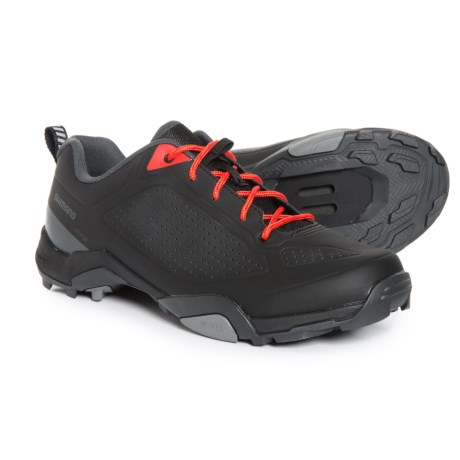 SH-MT3 Cycling Shoes - SPD (For Men)