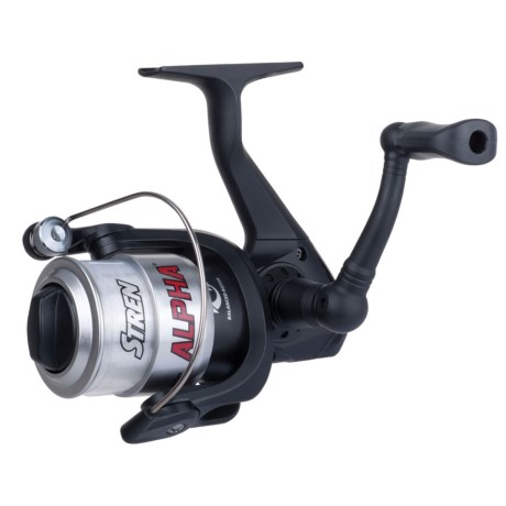 Shakespeare® Alpha Size 80 Spinning Reel in See Photo
