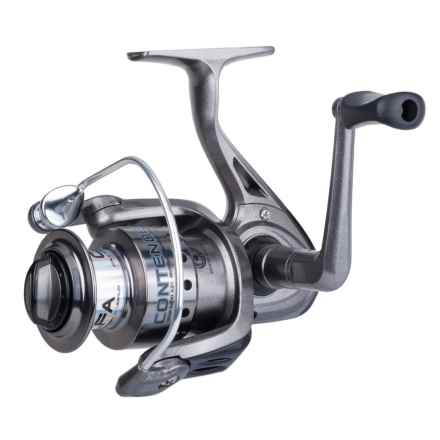 Shakespeare® Contender Size 50 Spinning Reel in See Photo - Closeouts